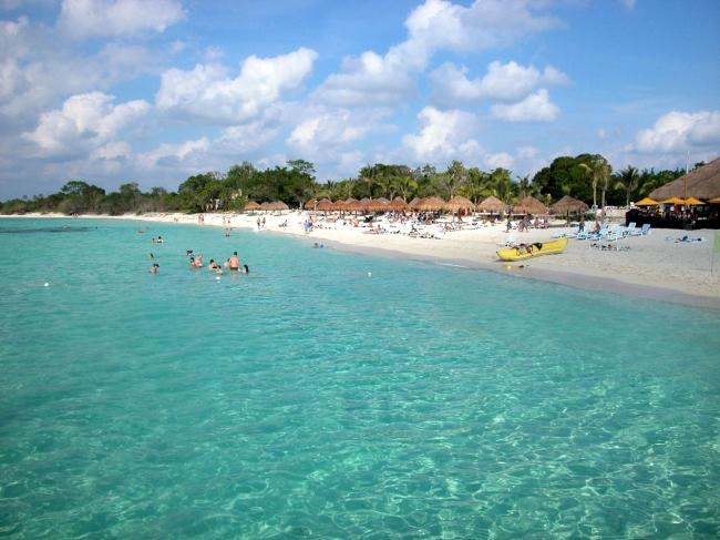 VIAJES A PLAYA DEL CARMEN DESDE ARGENTINA - Playa del Carmen /  - Buteler en el Caribe