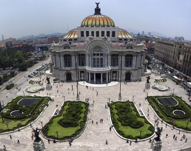 VIAJE GRUPAL A COLORES DE MEXICO DESDE ARGENTINA - Buteler en el Caribe