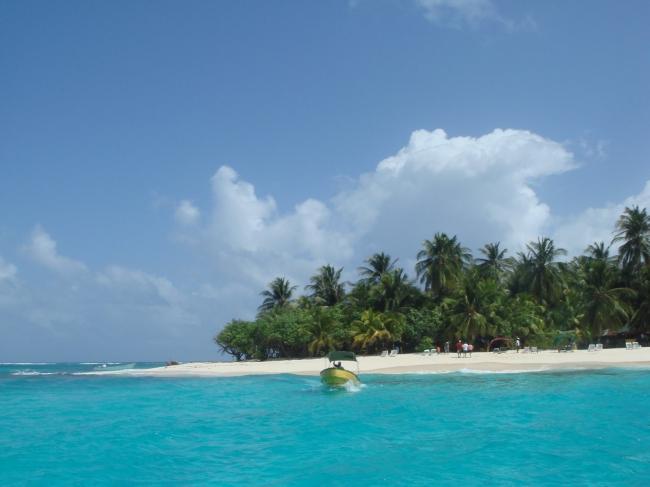 VIAJES A CARTAGENA Y SAN ANDRES DESDE ARGENTINA - Buteler en el Caribe