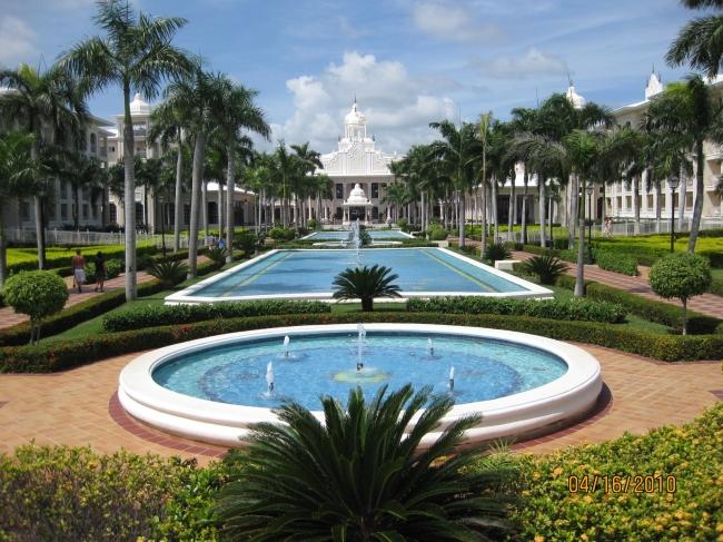 PUNTA CANA: CADENA RIU - Buteler en el Caribe