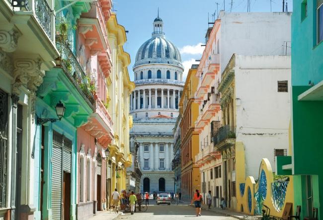 VIAJES A VARADERO & LA HABANA  - CUPOS AEROLINEAS VACACIONES - 10 NOCHES - La Habana / Varadero /  - Buteler en el Caribe