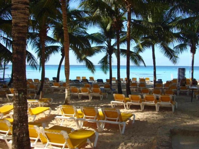 HOTEL EN BAYAHIBE: IBEROSTAR HACIENDA DOMINICUS - Buteler en el Caribe