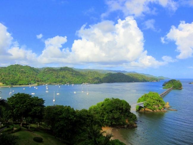 VIAJES A SAMANA DESDE ARGENTINA - Samaná /  - Buteler en el Caribe