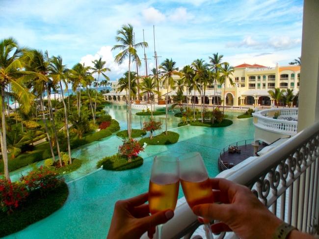 PUNTA CANA: HOTELES CADENA IBEROSTAR - Buteler en el Caribe