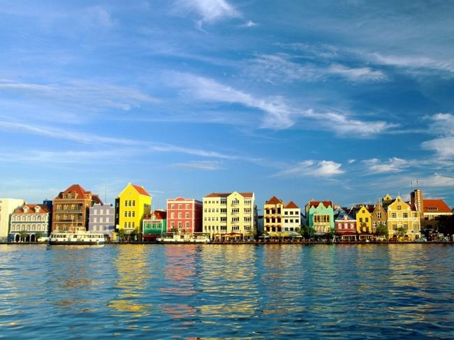 VIAJE A CURACAO DESDE ARGENTINA. Salidas a Curazao desde Cordoba Rosario y Buenos Aires - Buteler en el Caribe