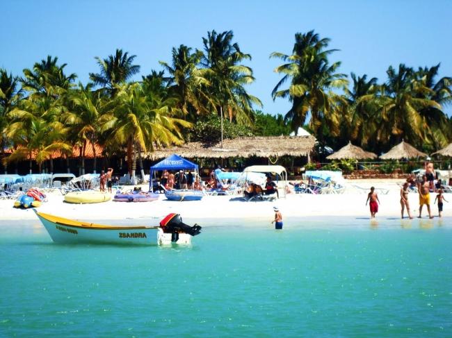 VIAJES A ISLA DE COCHE E ISLA MARGARITA DESDE ARGENTINA - Buteler en el Caribe