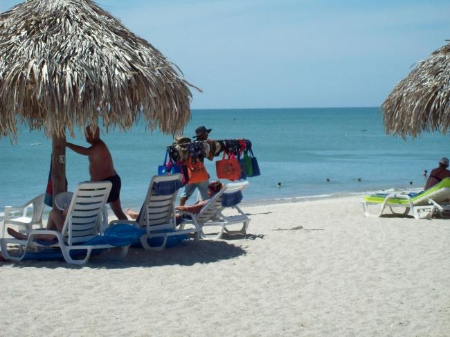 VIAJE A PANAMA Y PLAYA BLANCA DESDE ARGENTINA -  /  - Buteler en el Caribe