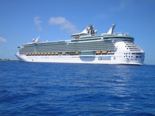 VIAJE A NUEVA YORK Y CRUCERO AL CARIBE - Buteler en el Caribe