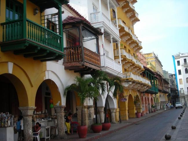 VIAJE A CARTAGENA E ISLA BARU DESDE ARGENTINA - Cartagena de Indias /  - Buteler en el Caribe