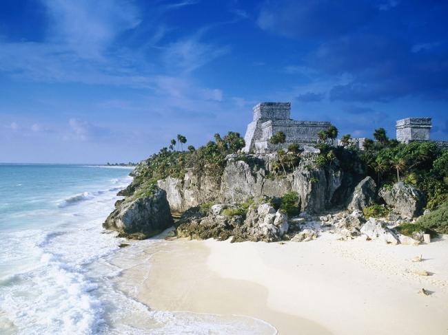 VIAJE A GUATEMALA Y RIVIERA MAYA DESDE CORDOBA - Antigua Guatemala / Guatemala / Riviera Maya /  - Buteler en el Caribe
