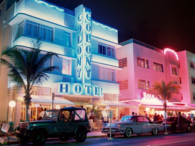 VIAJES A MIAMI DESDE ARGENTINA - Miami /  - Buteler en el Caribe