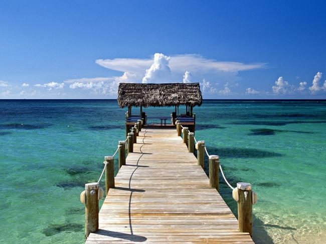 VIAJES A NASSAU- LAS BAHAMAS DESDE CORDOBA - Buteler en el Caribe
