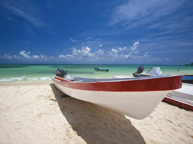 VIAJES A PLAYA DEL CARMEN Y PANAMA DESDE CORDOBA - Buteler en el Caribe