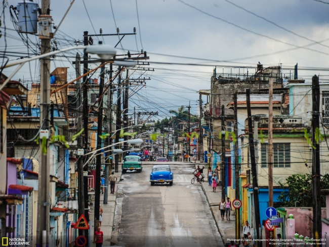 VIAJES A LA HABANA, CAYOS Y VARADERO DESDE CORDOBA - Cayo Coco / Cayo Guillermo / Cayo Largo / Cayo Santa Maria  / La Habana / Varadero /  - Buteler en el Caribe