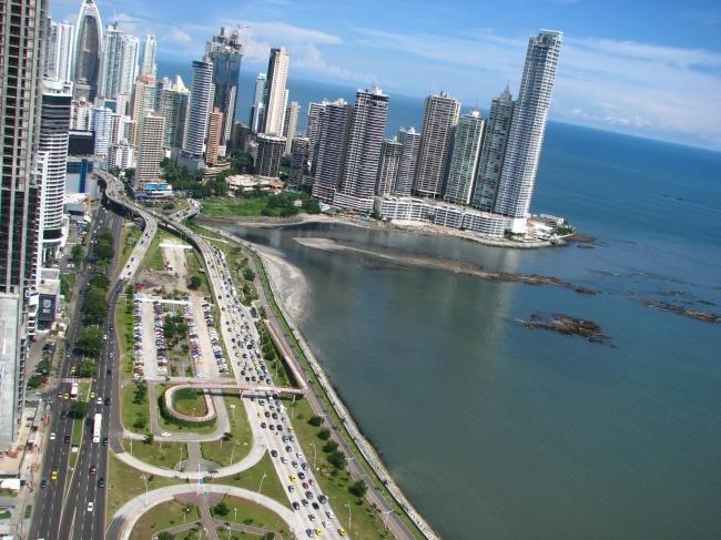 VIAJE A PANAMA. FIN DE AÑO EN PLAYA BLANCA. VUELOS DESDE CORDOBA - Panamá / Playa Blanca /  - Buteler en el Caribe