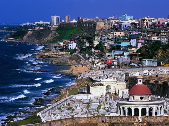 VIAJES A PUERTO RICO DESDE CORDOBA - San Juan /  - Buteler en el Caribe