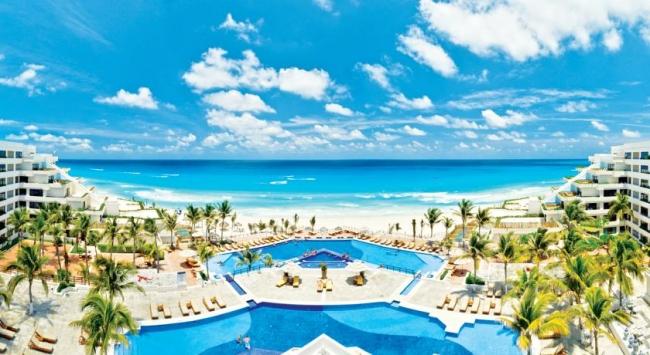 VIAJES A CANCUN DESDE BUENOS AIRES - Cancun /  - Buteler en el Caribe