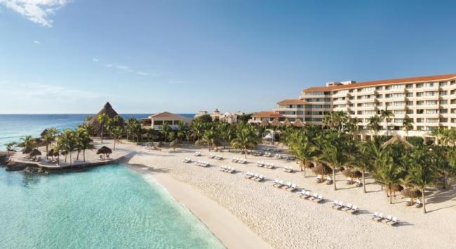VIAJES A RIVIERA MAYA DESDE BUENOS AIRES - Buteler en el Caribe