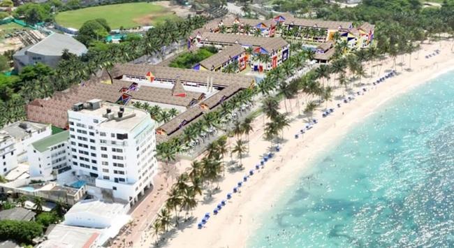 VIAJES A SAN ANDRES DESDE CORDOBA - Buteler en el Caribe