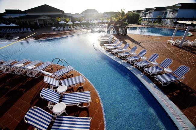 VIAJES A VARADERO DESDE BUENOS AIRES - Varadero /  - Buteler en el Caribe
