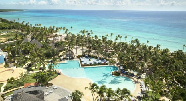 VIAJES A BAYAHIBE DESDE BUENOS AIRES - Bayahibe /  - Buteler en el Caribe