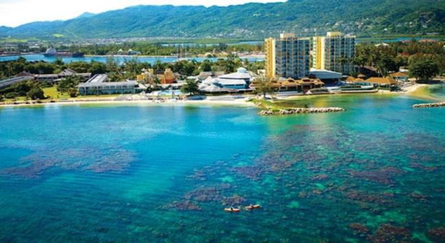 VIAJES A JAMAICA DESDE BUENOS AIRES - Jamaica / Montego Bay /  - Buteler en el Caribe