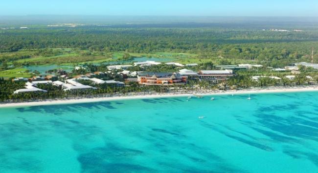 VIAJES A PUNTA CANA DESDE BUENOS AIRES - Punta Cana /  - Buteler en el Caribe