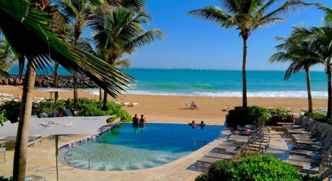 VIAJES A PUERTO RICO DESDE BUENOS AIRES - Buteler en el Caribe