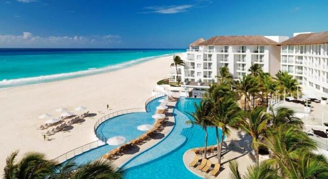 VIAJES A PLAYA DEL CARMEN DESDE ROSARIO - Playa del Carmen /  - Buteler en el Caribe