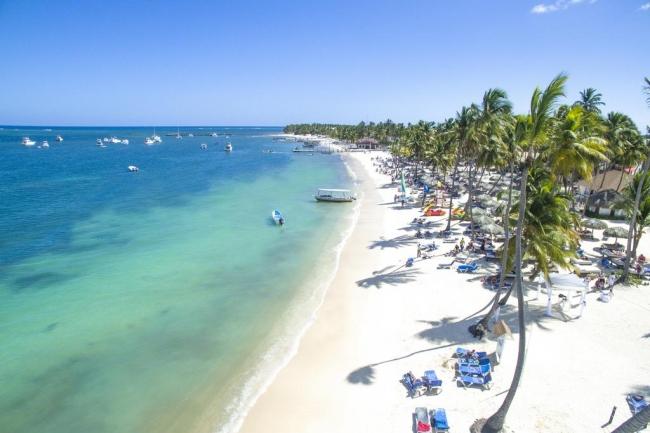 VIAJES A PUNTA CANA CON VUELOS DESDE SALTA  - Punta Cana /  - Buteler en el Caribe