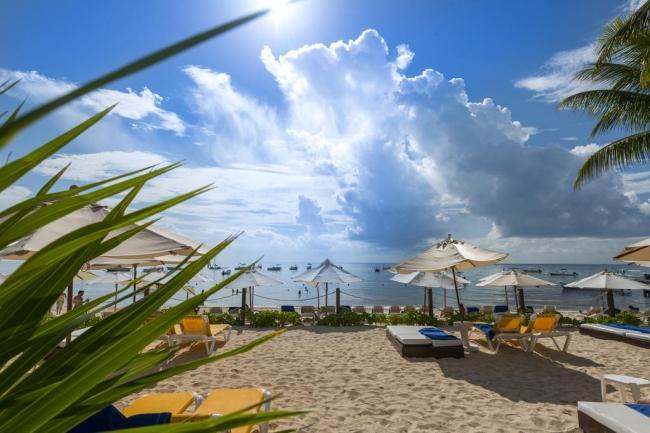VIAJES A PLAYA DEL CARMEN CON VUELOS DESDE SALTA - Playa del Carmen /  - Buteler en el Caribe
