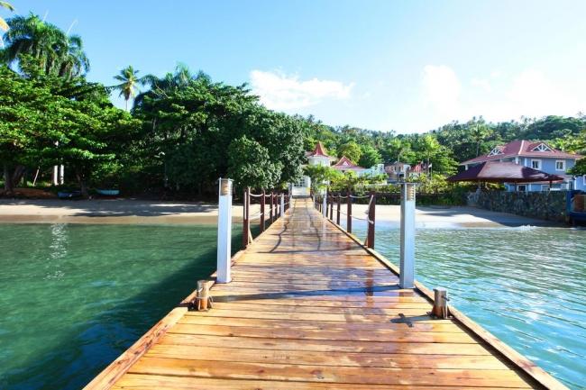 CHARTER A SAMANA DESDE CORDOBA Paquete all inclusive - Buteler en el Caribe