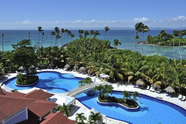 VIAJES A SAMANA DESDE CORDOBA Paquete all inclusive - Samaná /  - Buteler en el Caribe