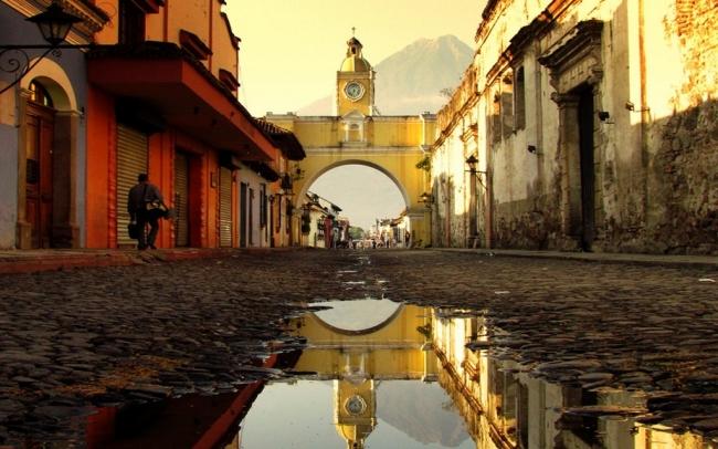 SALIDAS GRUPALES A GUATEMALA, BELICE Y PLAYA DEL CARMEN DESDE ROSARIO - Belice / Antigua Guatemala / Chichicastenango  / Ciudad de Guatemala  / Lago de Atitlán / Petén / Santiago Atitlán  / Tikal / Playa del Carmen /  - Buteler en el Caribe