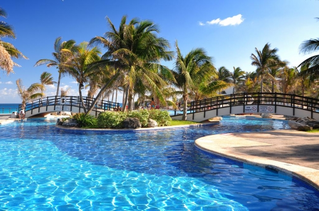 VIAJES A CANCUN CON VUELOS DESDE TUCUMAN - Cancun /  - Buteler en el Caribe