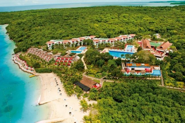VIAJES A CARTAGENA E ISLA BARU DESDE TUCUMAN - Cartagena de Indias / Isla Baru /  - Buteler en el Caribe