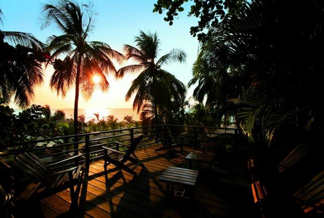 VIAJES A CARTAGENA Y SANTA MARTA DESDE TUCUMAN - Buteler en el Caribe