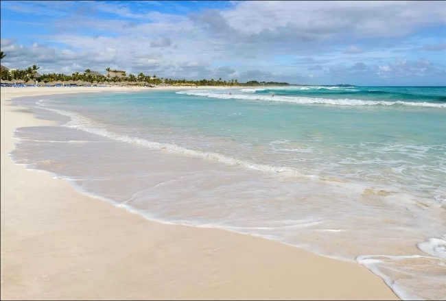 VIAJES A PUNTA CANA DESDE MENDOZA - Punta Cana /  - Buteler en el Caribe