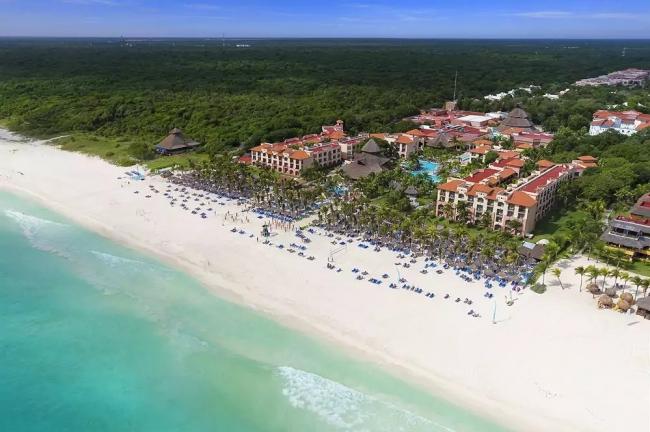 VIAJES A PLAYA DEL CARMEN DESDE MENDOZA - Playa del Carmen /  - Buteler en el Caribe