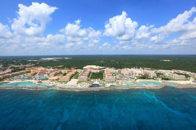 VIAJES A RIVIERA MAYA CON VUELOS DESDE MENDOZA - Riviera Maya /  - Buteler en el Caribe