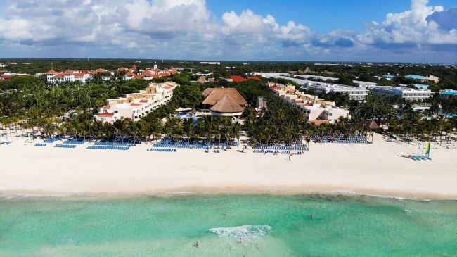 Hotel Viva Wyndham Maya - Buteler en el Caribe