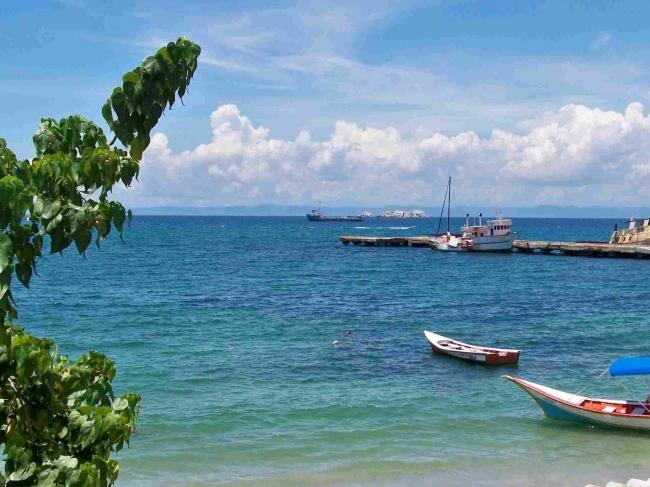 VIAJES A ISLA MARGARITA DESDE ARGENTINA - Buteler en el Caribe