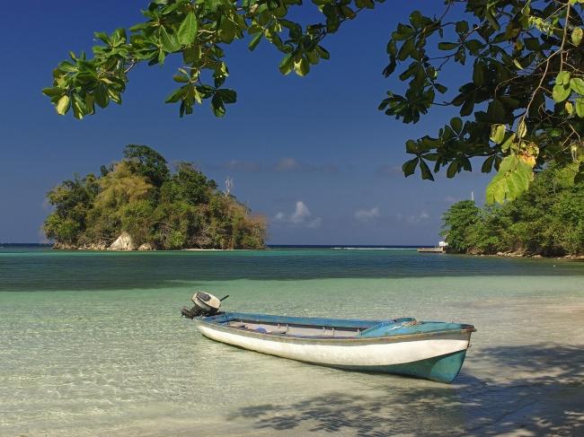 VIAJES A JAMAICA DESDE ARGENTINA - Buteler en el Caribe