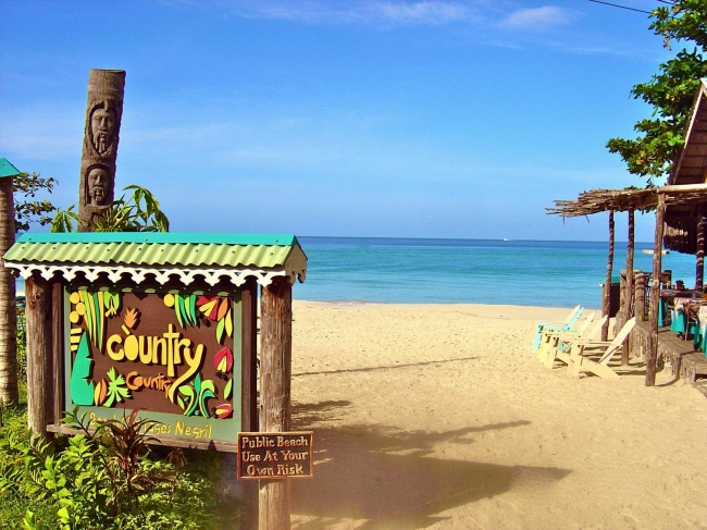 VIAJES A JAMAICA DESDE ARGENTINA - Kingston / Montego Bay /  - Buteler en el Caribe