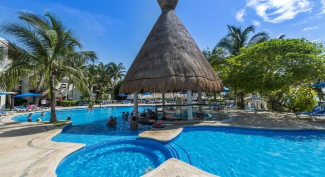 VIAJES A PLAYA DEL CARMEN DESDE CORDOBA AL INCLUSIVE - Playa del Carmen /  - Buteler en el Caribe