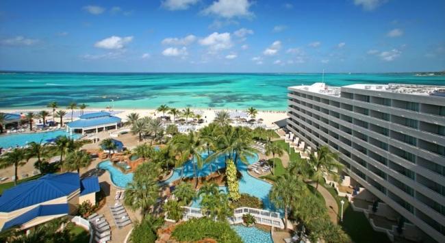 VIAJES A BAHAMAS DESDE ROSARIO - Buteler en el Caribe