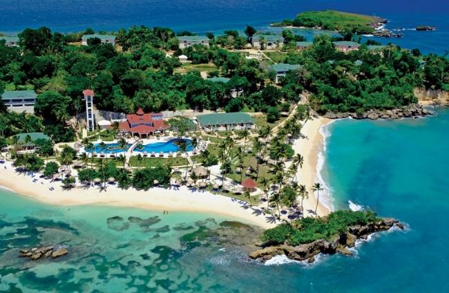 VIAJES A CAYO LEVANTADO. Paquetes de Viajes a Republica Dominicana - Buteler en el Caribe