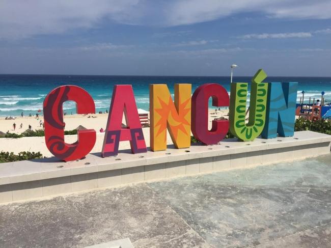 VIAJES A CANCUN CON VUELOS DESDE SALTA - Buteler en el Caribe