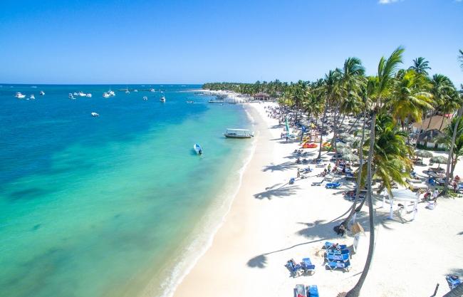 VIAJES GRUPALES A PUNTA CANA Y PANAMA DESDE ARGENTINA - Panamá / Punta Cana /  - Buteler en el Caribe