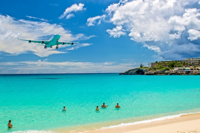 VIAJES GRUPALES AL CARIBE Y PUNTA CANA EN CRUCERO - Guadalupe / Fort de France / Santo Domingo / St. Martin/St.Maarten /  - Buteler en el Caribe